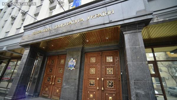 В ГПУ продолжают ждать экс-премьера Азарова и его сына