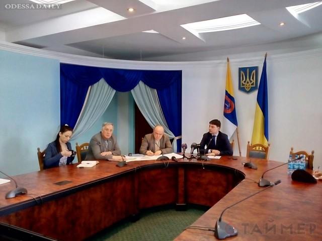 Власти запланировали починить около 80 километров трассы Одесса – Рени в этом году