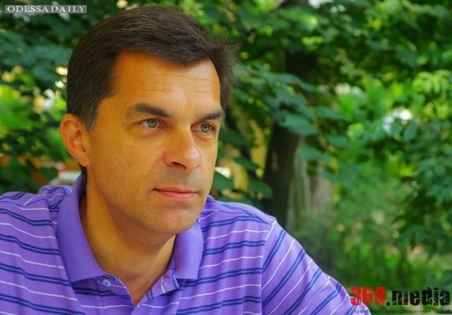 Вице-губернатор Одесской области заявляет о фейковых волонтерах и членах команды Саакашвили