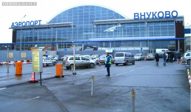 В гибели бизнес-джета во Внуково виновен персонал аэропорта