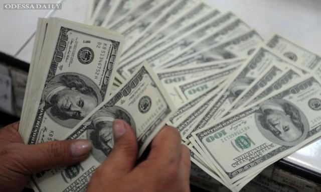 НБУ ужесточил условия вывода валюты из Украины