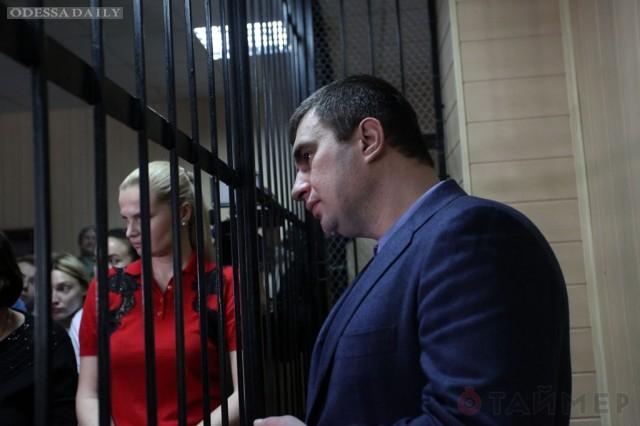 Верховная Рада вернула Игорю Маркову депутатский мандат