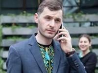 ГПУ объявила экс-генконсулу Грузии в Одессе о подозрении в завладении госсредствами