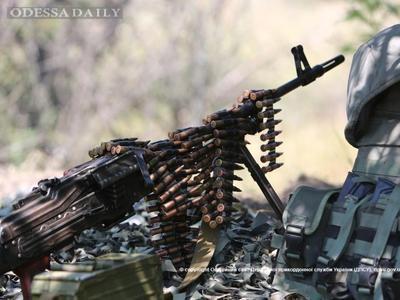 Сводка ИС: в Горловке боевики обвиняют в своих потерях «американских морпехов»