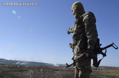 Россия перебрасывает на Донбасс танки и артиллерию