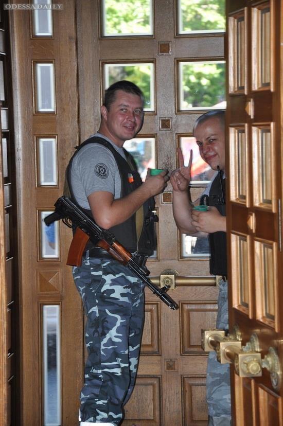 Андрей Сидоренко - чего боится Алексей Костусев