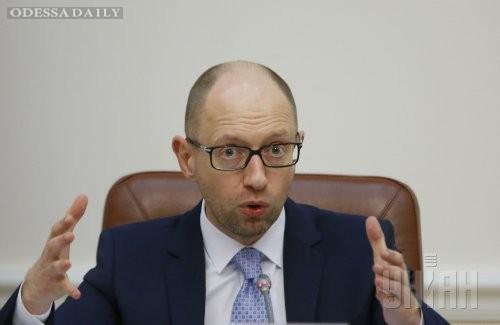 Яценюка подозревают в причастности к хищению $90 млн, – The Times