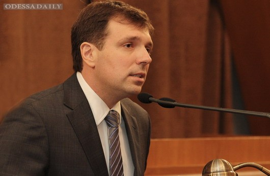 Николай Скорик: «Высокая награда Президента Украины – результат работы в единой команде»
