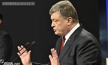 Выборов в Донбассе не будет без выполнения Минска-2 - Порошенко