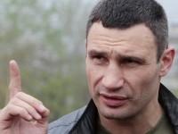Кличко победил на выборах мэра Киева по результатам обработки 100% протоколов