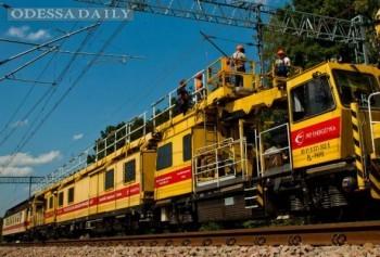 Укрзализныця и польская PKP Energetyka договорились о сотрудничестве