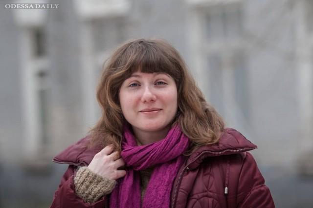 Режиссер Маричка Власова об Одесском театре юного зрителя: «…я очарована!..»