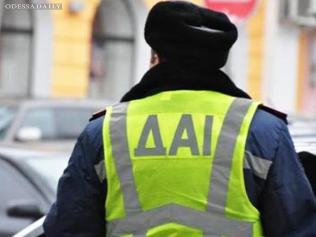 В Украину вернут ГАИшников: зачем и как скоро