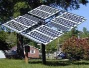 Крупнейшая в мире торговая сеть переходит на использование солнечных батарей