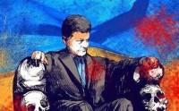 Сергей Гайдай: О стебе над Президентом