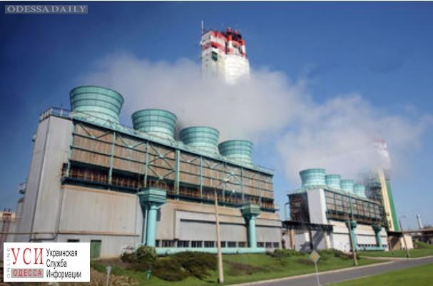 ОПЗ приостановит производство аммиака и карбамида
