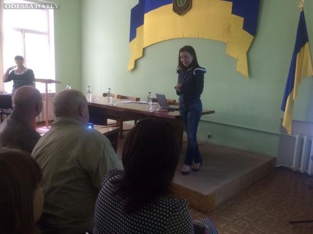 Вернуть доверие к борьбе с коррупцией: семинары для предпринимателей