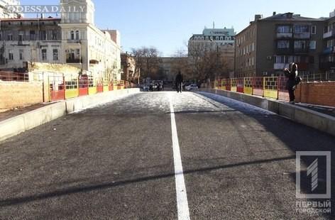 Завтра мост Коцебу откроют для проезда машин