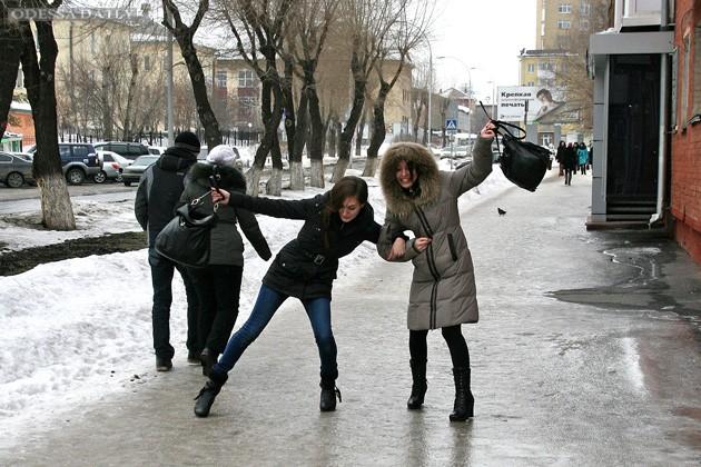 Просто о сложном: О гололеде в Одессе, ДТП, смерть и 13 млн. гривен