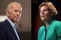 Впервые за долгие десятилетия у демократов нет очевидного лидера на праймериз