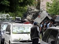 Теракт в центре Стамбула унес жизни 11 человек