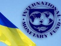 Украина подписала меморандум с МВФ о получении 1 млрд долларов - СМИ