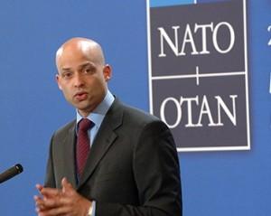 НАТО не будет направлять свои войска в Украину