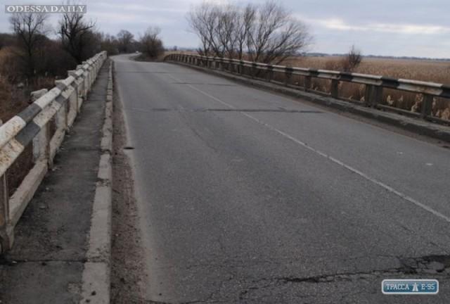 Одесская область договорилась с Молдовой о строительстве временной объездной дороги