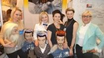 Международное парикмахерское образование теперь и в Одессе