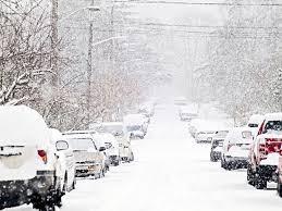 В связи с ожидаемым резким ухудшением погоды одесская мэрия просит максимально ограничить поездки