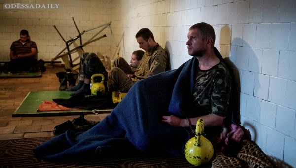 Комитет ВР по нацбезопасности и обороне взялся за проблему освобождения пленных