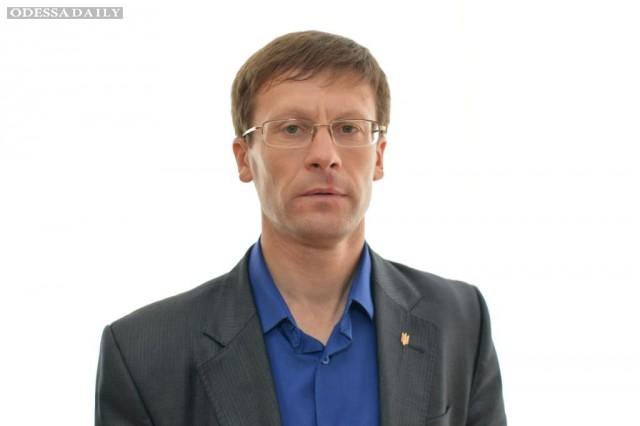 В райсоветах Одесской области созданы еще две депутатские группы Партія розвитку України