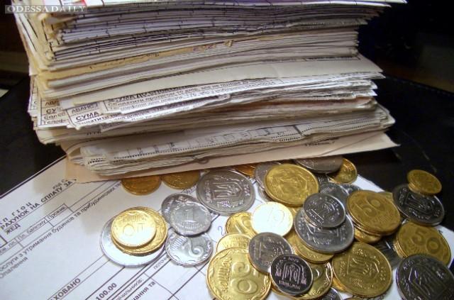 На субсии для оплаты услуг ЖКХ в 2014 году затрачено на 30% больше средств