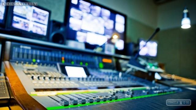 Национальная телекомпания получила больше всего частот в Одесской области