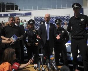 Аваков: В сентябре полицию запустят еще в шести областях