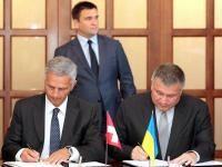 «Европа становится еще ближе»: Украина и Швейцария подписали соглашение о визовой либерализации