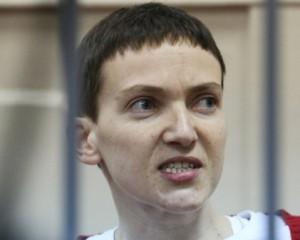 Савченко будут принудительно кормить - адвокат