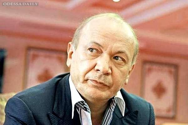 Юрий Иванющенко за свободу уже заплатил?