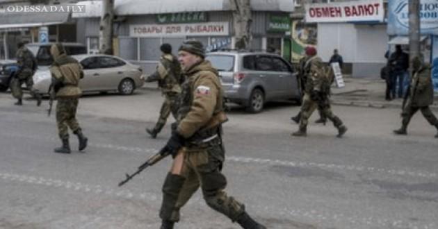 Аброськин: Боевики ДНР продолжают войну с российскими казаками
