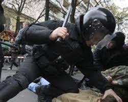 Милиция выгнала журналистов из зала суда по делу А. Смолия