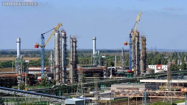 Объявлена дата продажи Одесского припортового завода по обвалившейся цене