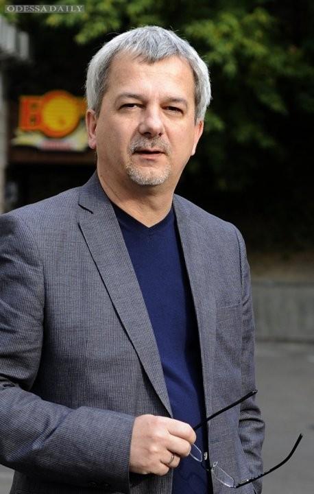 Sergiy Rachinsky: Об особом статусе Донбасса