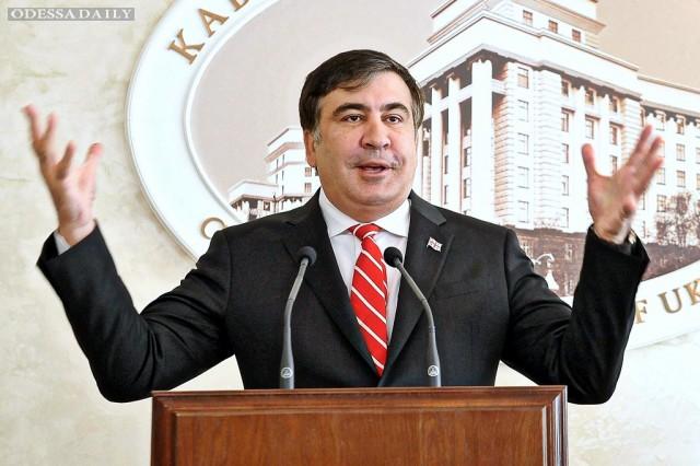 Порошенко назвал преграды на пути к премьерству Саакашвили