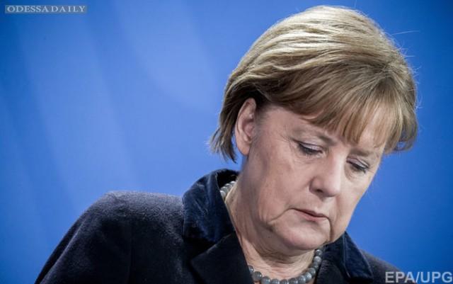 Меркель отменила визит на Всемирный экономический форум после событий в Кельне - FT