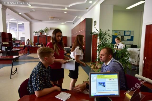 В Украине полным ходом идет вступительная кампания в колледжи