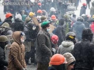 Правозащитники призывают к прекращению насилия