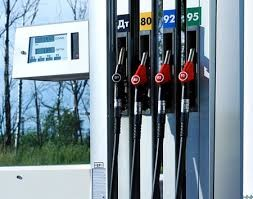 Во второй половине сентября в Украине ожидается нехватка бензина