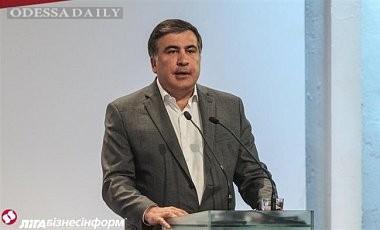 Саакашвили: Контракт ОПЗ на закупку газа является коррупционным