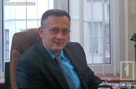 У «Черноморца» появился новый генеральный директор