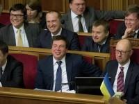 Раде предложили переголосовать отставку Кабмина